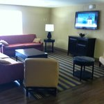 Foto di Extended Stay America - Secaucus - New York City Area