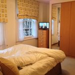 Foto The King`s Wardrobe Serviced Apartments by BridgeStreet