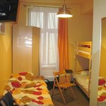 Foto de Moon Hostel New