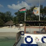 Photo of Diani Marine Divers Village