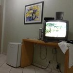 Photo of Plaza Inn Flat Goiania