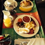 صورة فوتوغرافية لـ ‪Holiday Inn Birmingham-Bromsgrove‬