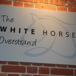Foto van The White Horse