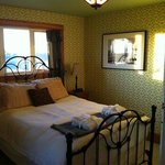 Foto van Craftsman Bed and Breakfast