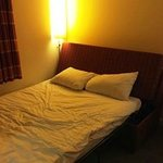 Foto van Holiday Inn Express London-Swiss Cottage