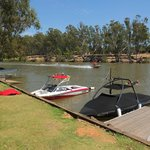 BIG4 Deniliquin Holiday Parkの写真