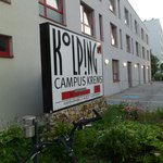 Kolping Campus Krems Foto