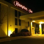 Φωτογραφία: Hampton Inn Atlanta Town Center / Kennesaw