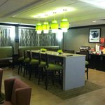 Hampton Inn Atlanta Town Center / Kennesaw resmi