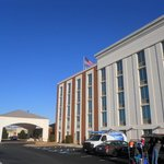 ภาพถ่ายของ Holiday Inn Express Fredericksburg Southpoint