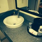 Photo de BEST WESTERN PLUS Inn Scotts Valley