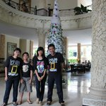 Photo de The Grand Palace Hotel Yogyakarta