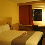 Foto van Ibis London Luton Airport