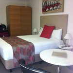Φωτογραφία: BEST WESTERN PLUS Gregory Terrace Brisbane