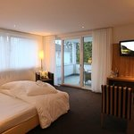 Businesshotel Go2bed의 사진