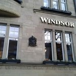 Foto van Windsor Hotel