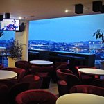JWO Sky Lounge 11th Floor