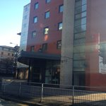 Photo de ibis Manchester Centre Princess Street Hotel