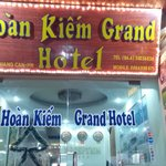 Photo de Hoan Kiem Grand Hotel