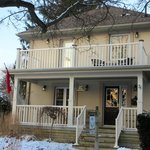 Bilde fra Wine Country Bed & Breakfast