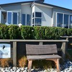 Photo de Tasman Bay B&B