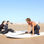 Photo de Surf & Chill Camp
