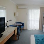 Foto BEST WESTERN Airport 85 Motel