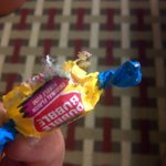 gnawed candy