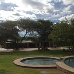 Foto de Otjiwa Safari Lodge