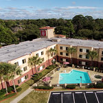 Φωτογραφία: Red Roof Inn Palm Coast