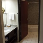 Bilde fra Hawthorn Suites by Wyndham DFW North