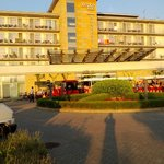 Hunguest Hotel Repce Gold Foto