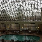 Foto van Crowne Plaza St Louis Airport