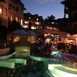Photo de Romantischer Winkel - SPA & Wellness Resort
