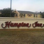 Photo de Hampton Inn Pawleys Island - Litchfield