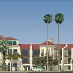 Coming in 2015, the Santa Barbara Inn will reopen with new guest rooms, restaurant & bar.