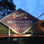 Bovine's Wood Fired Specialties @ 3979 Highway 17 Business, Murrells Inlet, SC