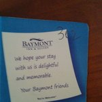 Foto van Baymont Inn and Suites Chattanooga