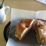 Amangela's Sandwich and Bagel House