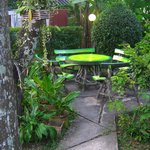 Photo de Baan Bua Guesthouse