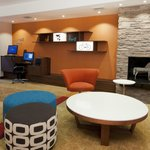 Fairfield Inn & Suites Fort Worth Fossil Creek