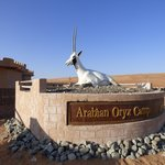 Foto de Arabian Oryx Camp