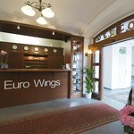 Photo of Euro Wings Hotel