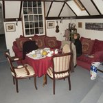 Foto van The Brufords Bed and Breakfast