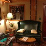 Bilde fra Colonial Pines Inn Bed and Breakfast