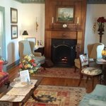 Φωτογραφία: Applewood Colonial Bed and Breakfast