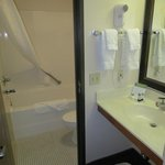 Φωτογραφία: AmericInn Lodge & Suites Hutchinson