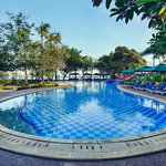 The best ocean-view MIMO swimming pool