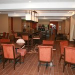Hampton Inn Union City Foto