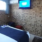 Avaleen Lodge Motor Inn resmi